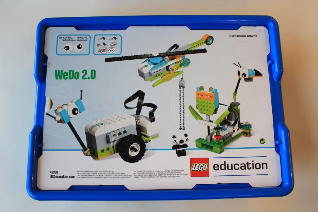 Wedo 2.0 купить