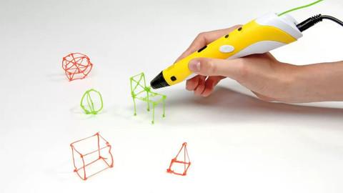 Какую 3D ручку купить? Обзор от proghouse.ru