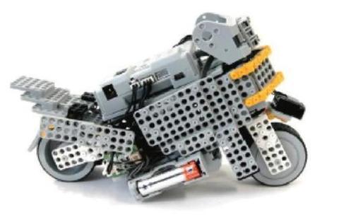 Урок 6. Применение сервоприводов для управления движением роботов