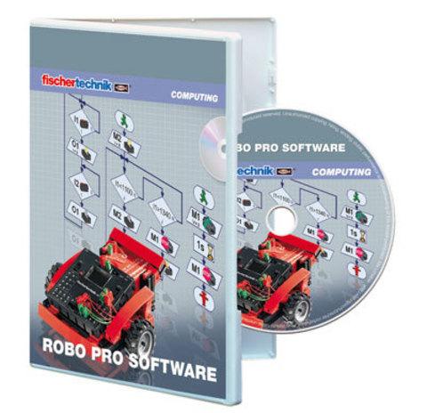 Программное обеспечение ROBO Pro (Школьная лицензия)