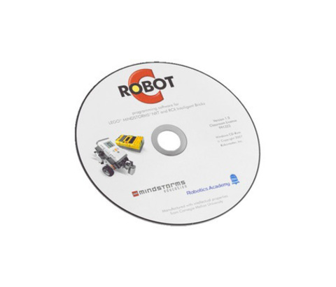 ROBOLAB 2.9 Школьнаяя лицензия 2000096