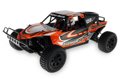 HSP Breaker Pro Brushless 4WD 2.4Ghz