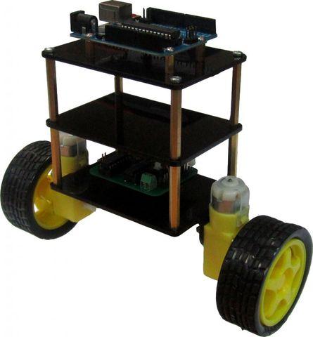 Конструктор «Балансирующий робот»