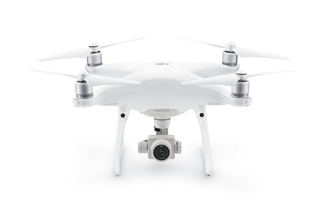 Квадрокоптер DJI Phantom 4 ADVANCED квадрокоптер dji phantom 4 pro