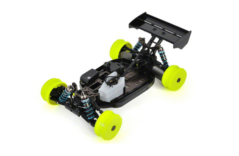 Kyosho Inferno MP9 TKI 3 Spec A