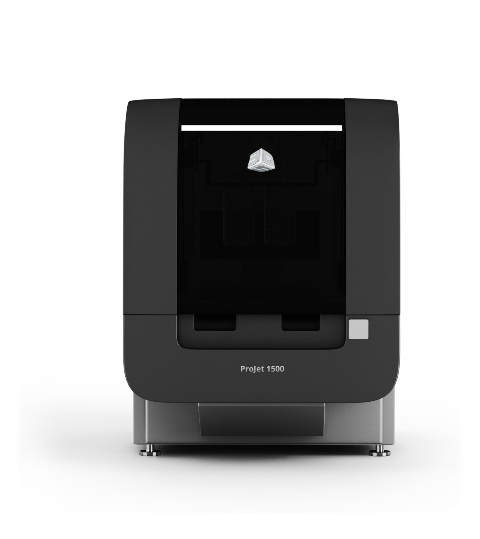 3D Принтер 3DSystems ProJet 1500