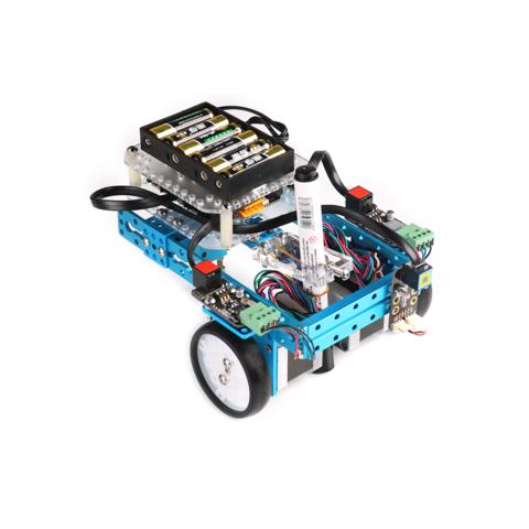Универсальный образовательный набор mDrawBot Kit