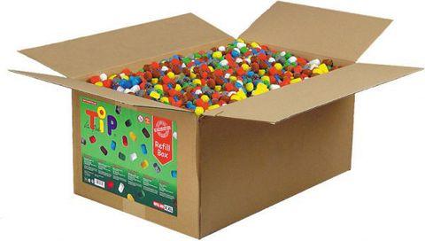 Дополнительная коробка TiP XXL