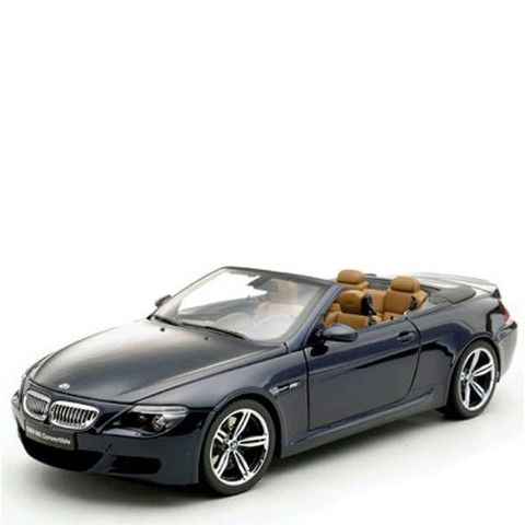 Kyosho BMW M6 Convertible