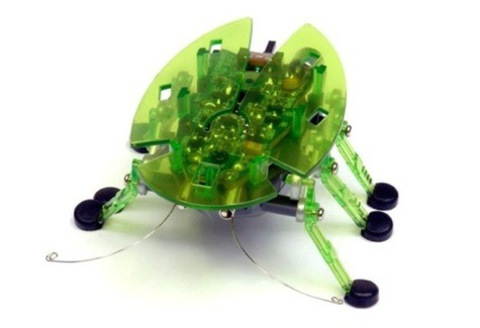 Hexbug Original Bravo Green