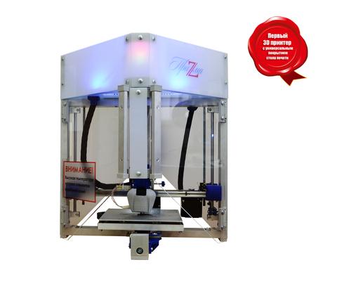 3D принтер Юнимикс ПриZма Окта
