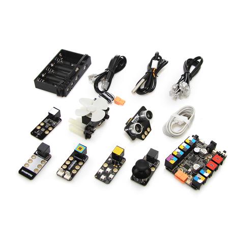 Электронный комплект Scratch&Arduino