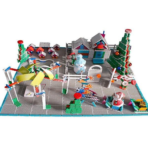Набор для совместной проектной деятельности & Новый Год и Рождество&  - Робототехнические и программируемые конструкторы