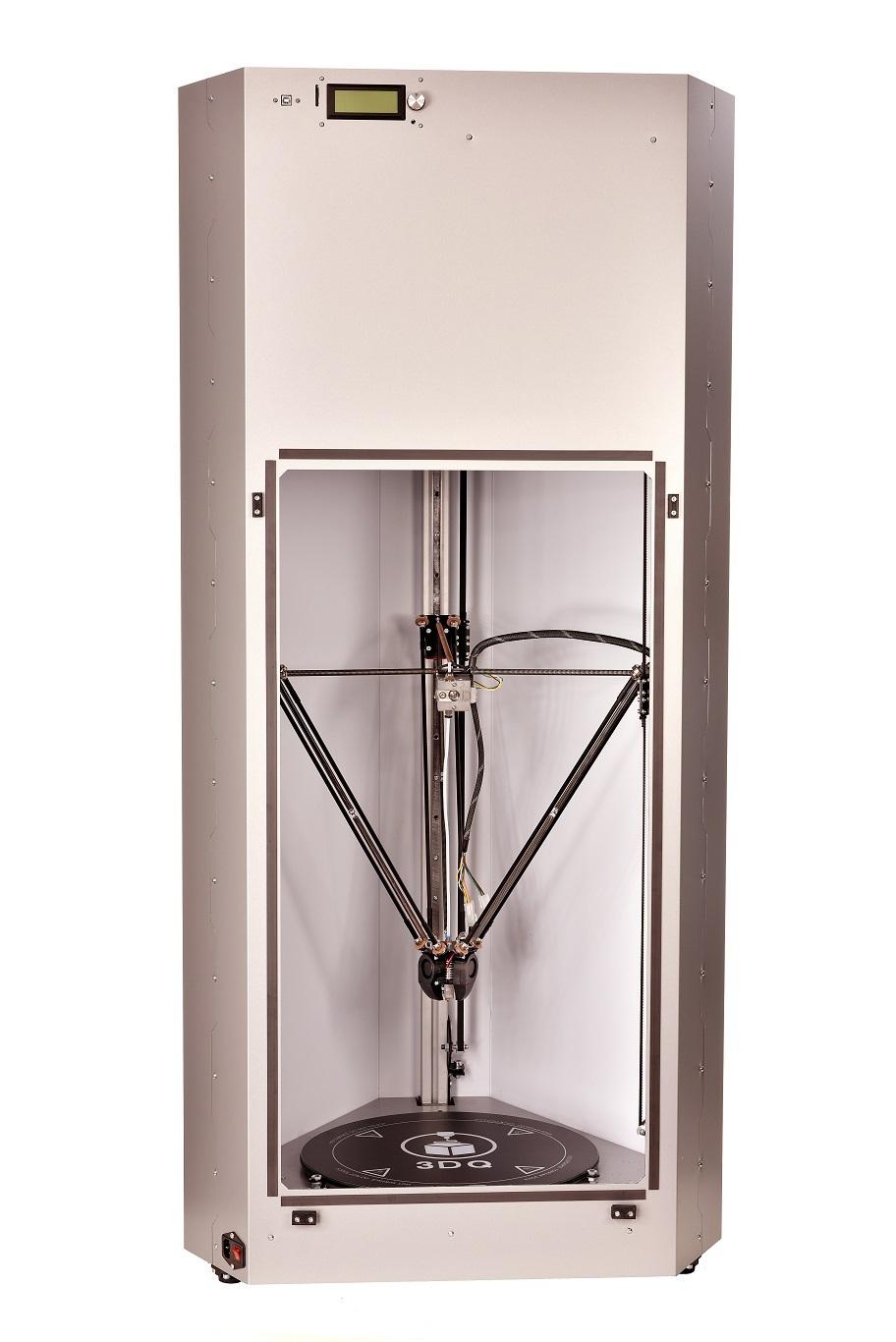 3D Принтер Prism Special V2