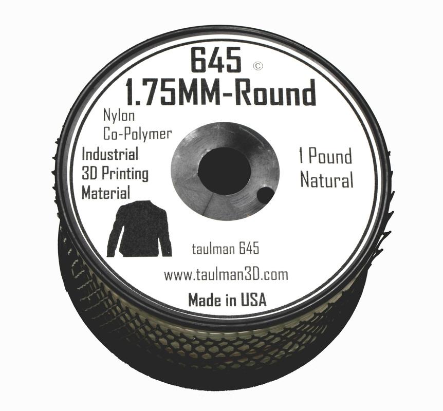 Катушка Taulman 3D Nylon 645 0,45 кг.1,75 мм minions пробивной 3d мини светильник боб