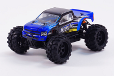 HSP Knight 4WD 2.4Ghz