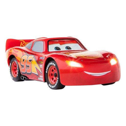 Игрушечная модель машины на беспроводном управлении Sphero Lightning McQueen - Радиоуправляемые машины