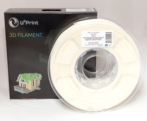 Катушка ABS-пластика uPrint 1.75 мм 1кг