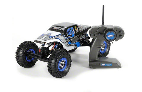 Losi Night Crawler 4WD 2.4Ghz (черный)