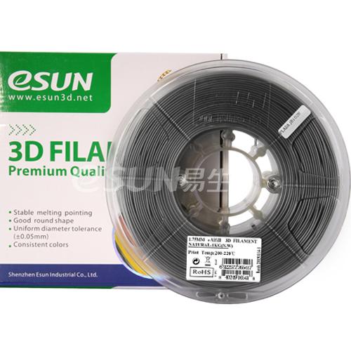 Катушка пластика eAfill ESUN 1.75 мм 1 кг.