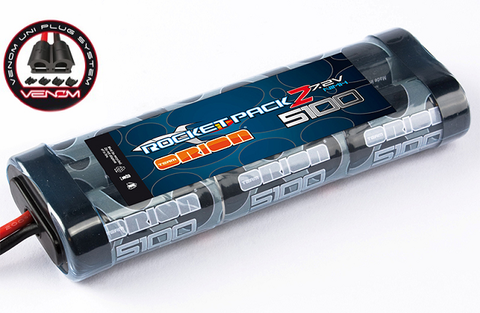Аккумулятор Team Orion Rocket 2 Ni-MH 5100mAh 7.2V