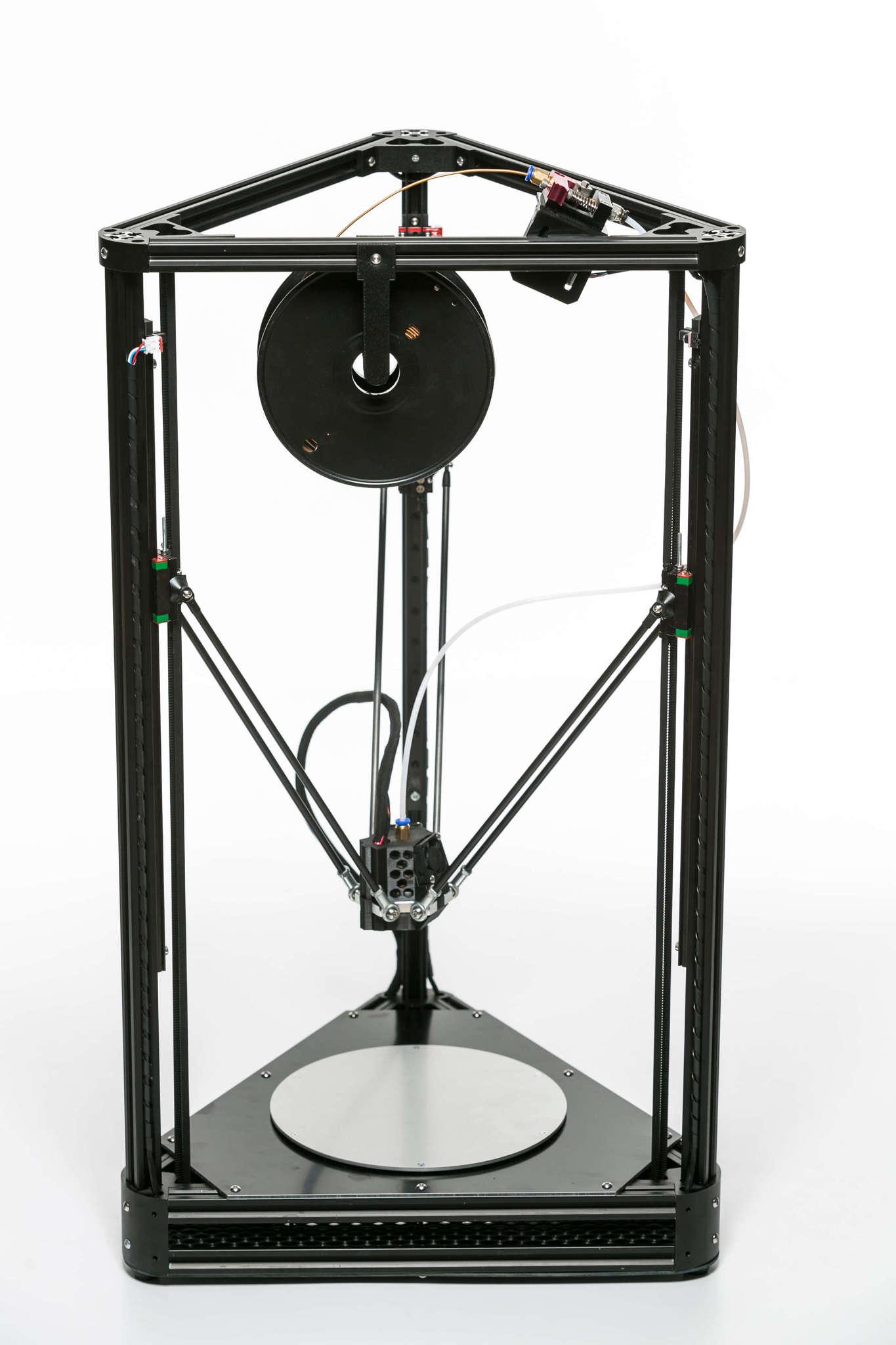 3D принтер Element3D v1.0