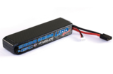 Аккумулятор Team Orion Carbon Sport Li-pol 5000mAh, 45c, 2s1p 7.4V