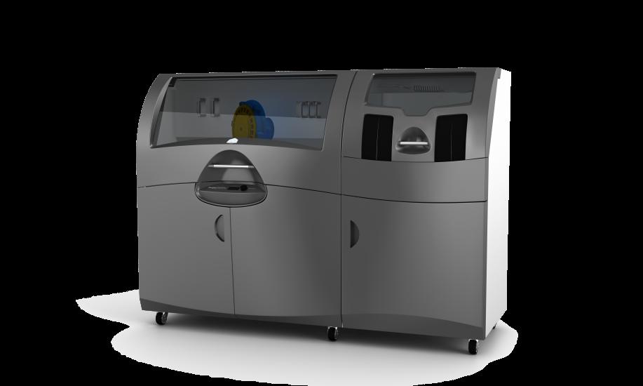 3D Принтер 3D Systems ProJet 660Pro