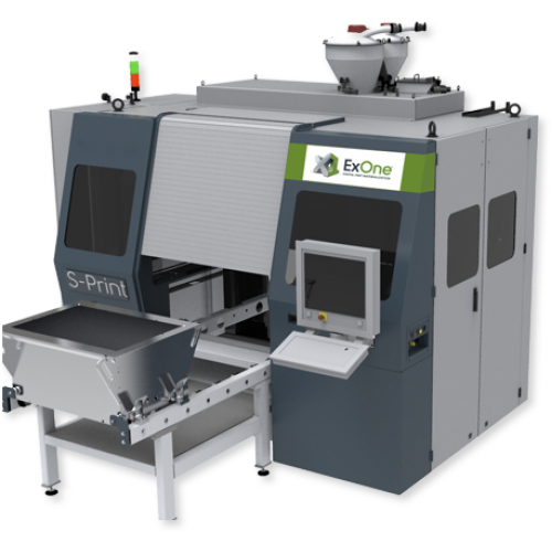 3D Принтер ExOne M-Print