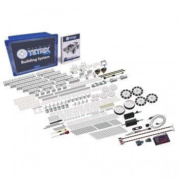 Набор TETRIX® MAX для создания программируемых робототехнических моделей 43053 (14+)