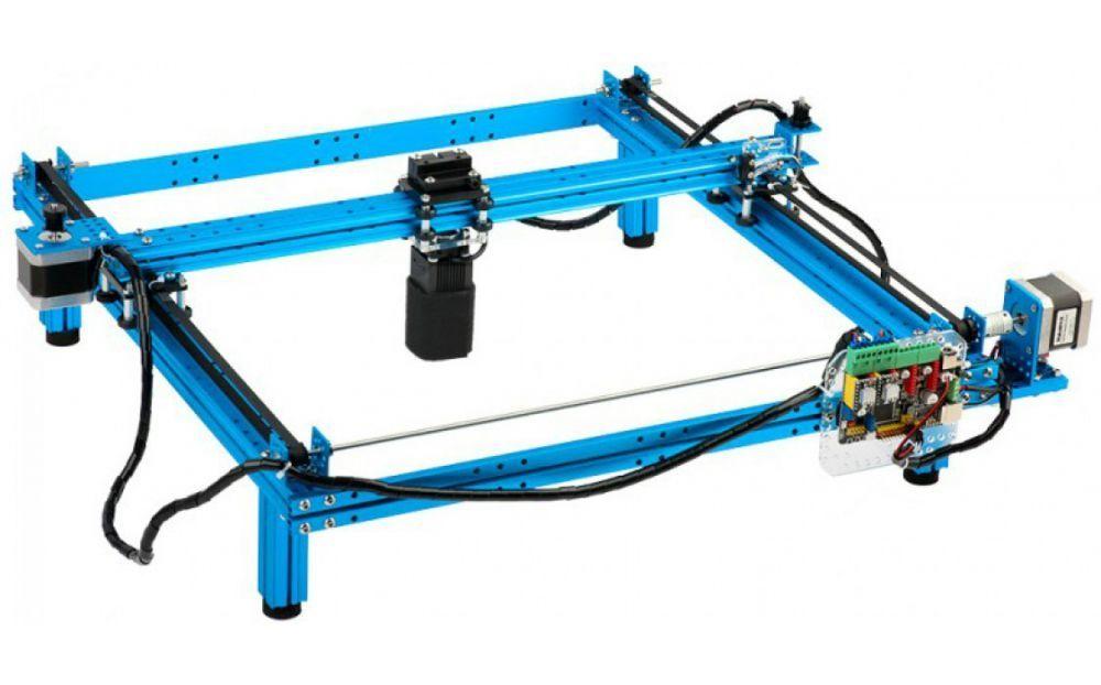 Конструктор Makeblock LaserBot - Робототехнические и программируемые конструкторы