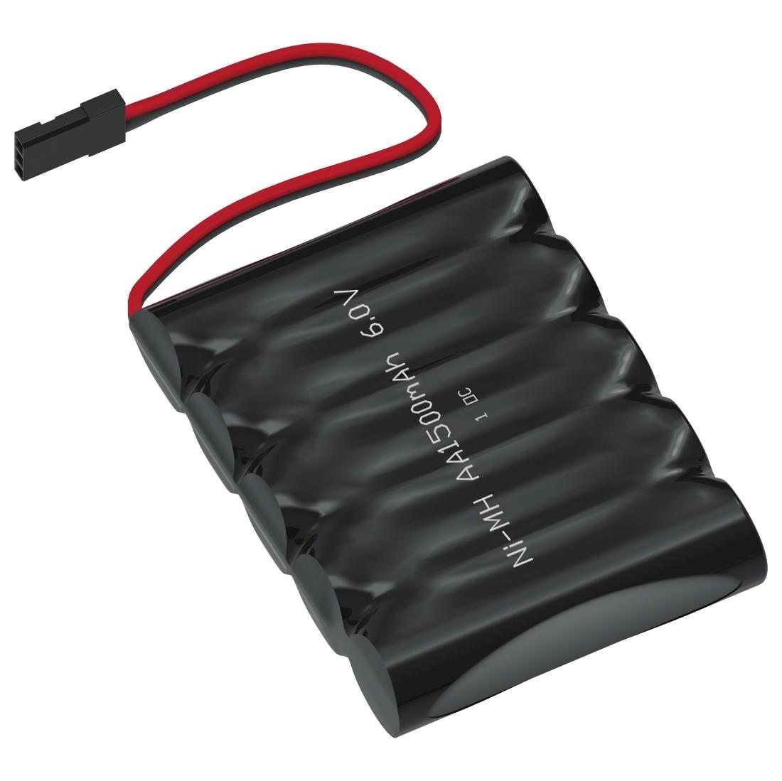 Аккумуляторный 5-ти секционный блок TETRIX PRIME 40235