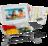Стартовый комплект оборудования Lego Перворобот Wedo на 8 учеников