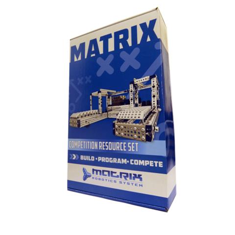 Ресурсный набор для соревнований MATRIX