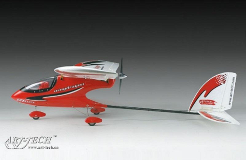 Art-Tech Wing-Dragon 500 Class BL 2.4Ghz