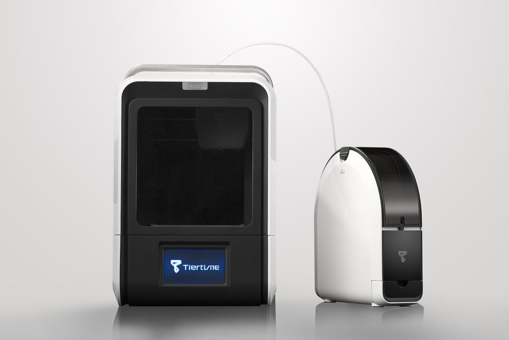 3D принтер UP! Mini 2 портативный принтер