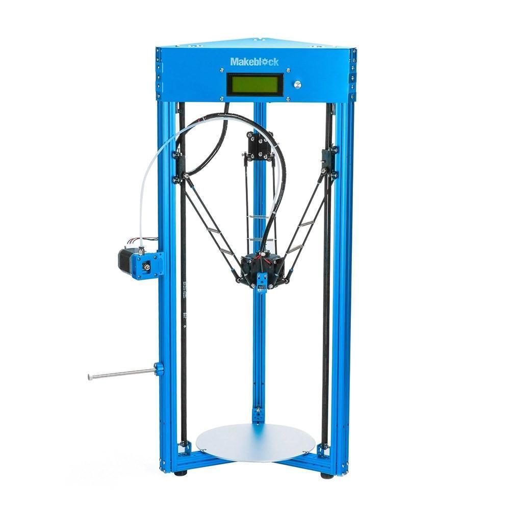 Робототехнический конструктор MakeBlock mGiraffe 3D Printer Kit (EU)