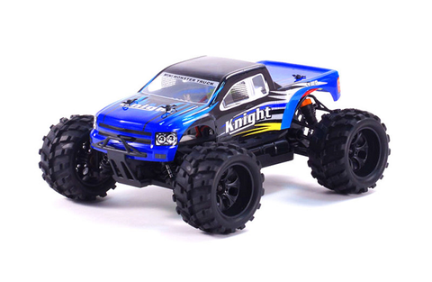 HSP Knight Pro Brushless 4WD 2.4Ghz