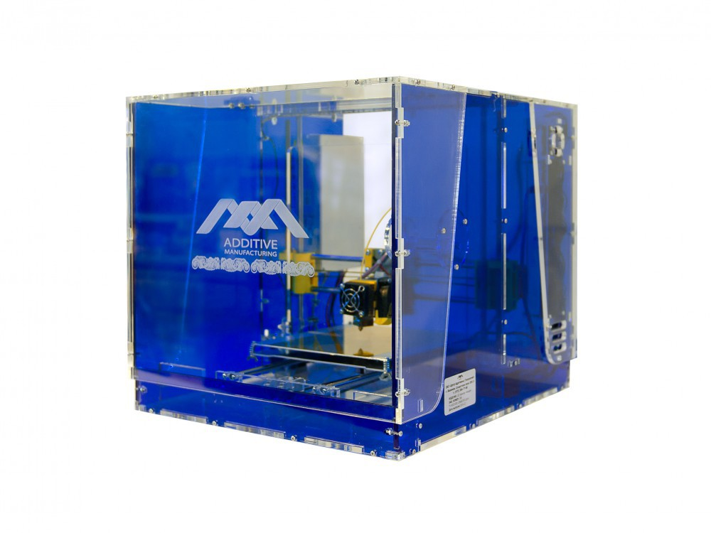 3D принтер Альфа 3d принтер