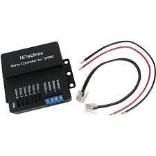 Серво-контроллер Двигателя TETRIX