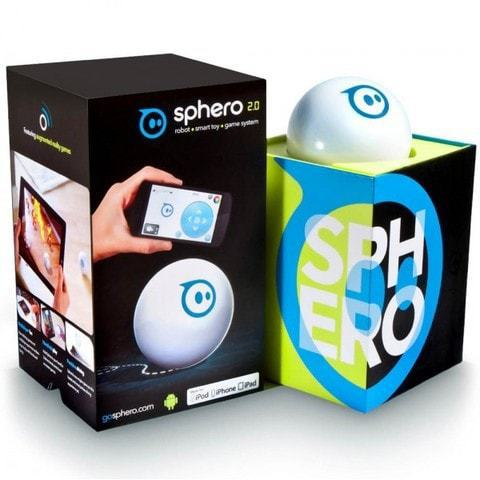 Робот - шар Sphero 2.0
