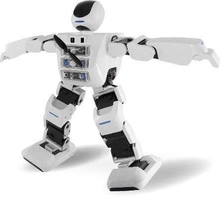 Робот Leju Aelos 1 Edu - Робототехнические и программируемые конструкторы в интернет магазине белья Малагон