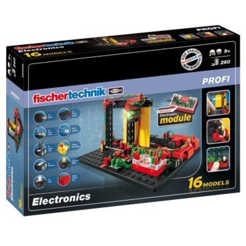 Fischertechnik Электроника