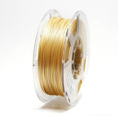 Катушка пластика Wood ESUN натуральная 1.75 мм 0,5кг.,