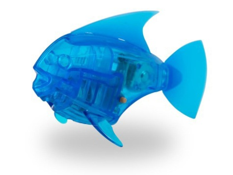 Hexbug Aquabot 2.0 Angelfish