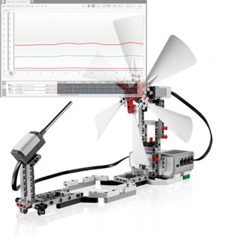 Комплект заданий Lego Mindstorms EV3
