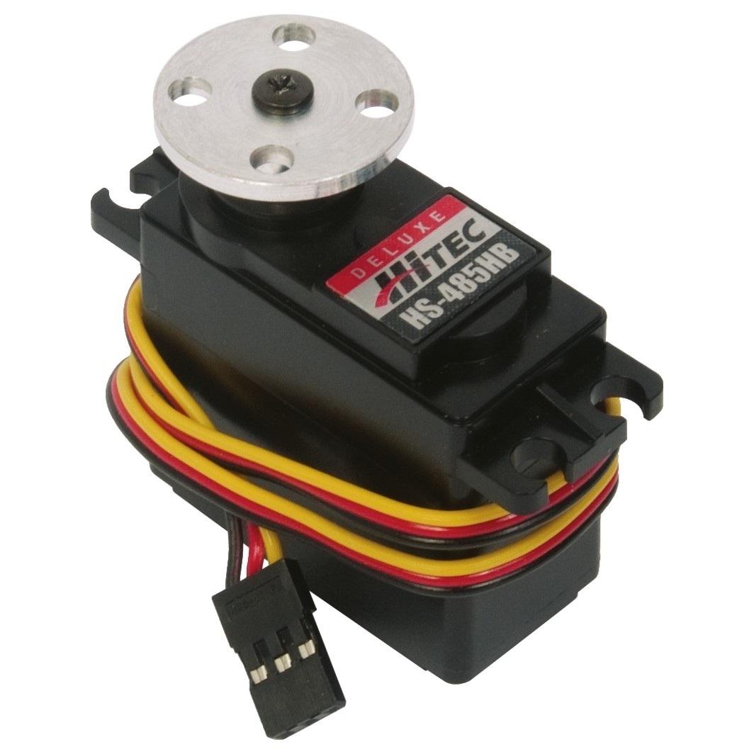 Серводвигатель TETRIX с диапазоном действия 180° TETRIX 39197