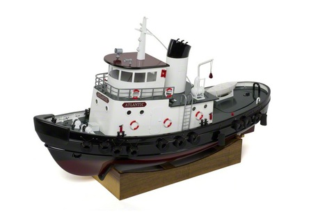 Aquacraft Atlantic Harbor Tugboat EP 62