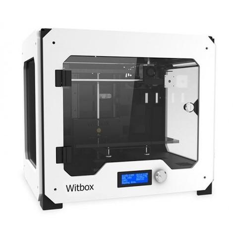 3D принтер BQ WitBox