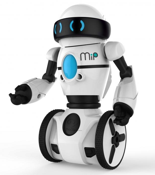 Робот мини MIP Wowwee